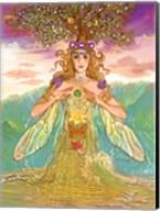 Healing Spirit Fine-Art Print