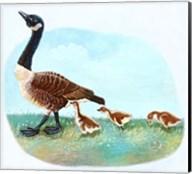 Mother Goose Fine-Art Print