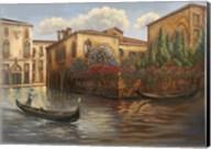Gondola I Fine-Art Print
