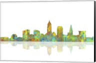 Cleveland Ohio Skyline 1 Fine-Art Print
