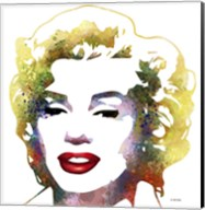 Marilyn Monroe 1 Fine-Art Print
