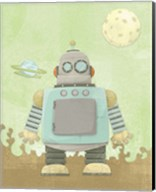 Kids Robot Fine-Art Print