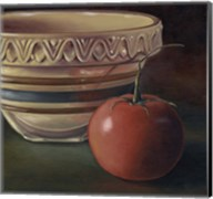 Apple Tomato Fine-Art Print