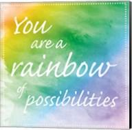 Rainbow Possibilites Fine-Art Print