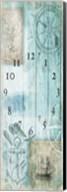 Sea Clock Fine-Art Print