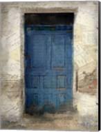 Doorway Fine-Art Print