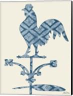 Weather Vane Rooster Fine-Art Print