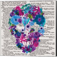 Skull 2.2 Fine-Art Print