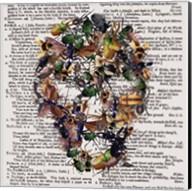 Skull 2.3.2 Fine-Art Print