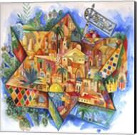 Purim Fine-Art Print