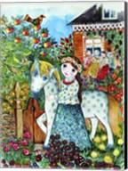 Russian Summer Fine-Art Print