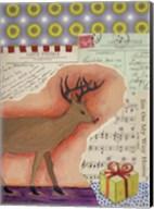 Rudolph Fine-Art Print
