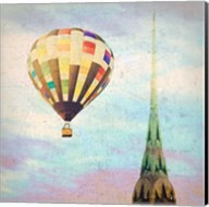 Chrysler Balloon Fine-Art Print