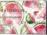 Watermelon Summer Fine-Art Print