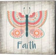 Butterfly Faith Fine-Art Print