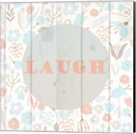 Spring Laugh Fine-Art Print