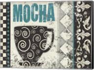 Mocha Chocolat Fine-Art Print