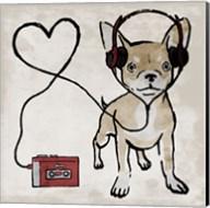 Cool Chihuahua Fine-Art Print