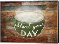 Start Your Day Fine-Art Print