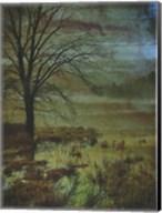 Somewhere Beyond The Mist 1 Fine-Art Print