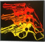 Pop Gun 1 Fine-Art Print