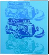 Muscle Car 2 Fine-Art Print