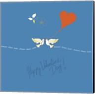 Saint Valentine Fine-Art Print