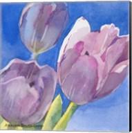 Triplets Fine-Art Print