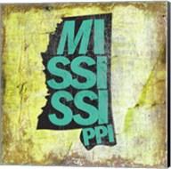 Mississippi Fine-Art Print