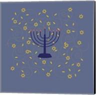 Hanukkah 5 Fine-Art Print
