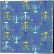 Hanukkah 6 Fine-Art Print