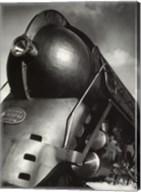 Steam Engine 1940 Fine-Art Print