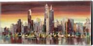 Sera su New York Fine-Art Print