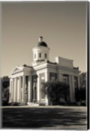 Mississippi, Canton, Madison County Courthouse Fine-Art Print