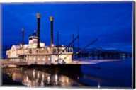 Natchez Isle of Capri, Mississippi Fine-Art Print