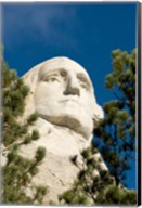 Mount Rushmore, Black Hills, South Dakota Fine-Art Print