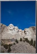Mount Rushmore National Memorial, Keystone, South Dakota Fine-Art Print