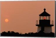 Brand Point Island, Nantucket Fine-Art Print