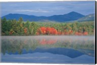 Chocorua Lake, White Mountains, New Hampshire Fine-Art Print