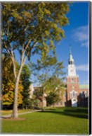 Education, Dartmouth College, New Hampshire Fine-Art Print