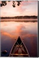 Pawtuckaway Lake, New Hampshire Fine-Art Print