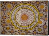 Sri Dalada Maligawa (Temple of the Sacred Tooth Relic), Kandy, Sri Lanka Fine-Art Print
