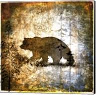 High Country Bear Fine-Art Print