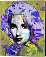 Elizabeth Taylor Fine-Art Print