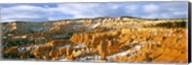 Bryce Amphitheater from Sunrise Point, Utah Fine-Art Print