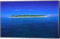 Tavarua Island Fiji Fine-Art Print