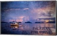Palawan's Water Fine-Art Print