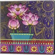 Mehndi Magic Fine-Art Print