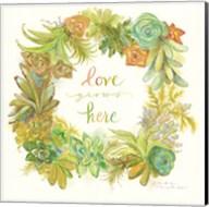 Grow Love Fine-Art Print