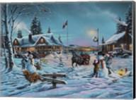 Winter Bliss Fine-Art Print